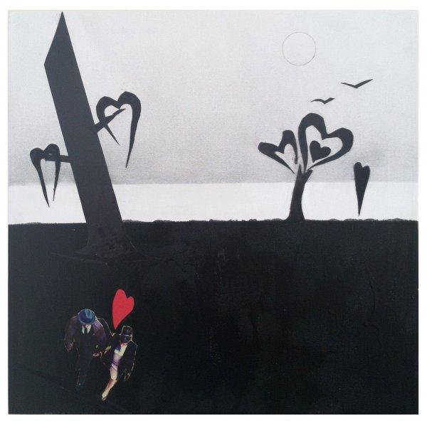 Lazar-Art - The Lovers Walk