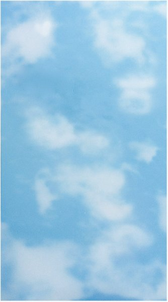 Lazar-Art - Cloud Study #1
