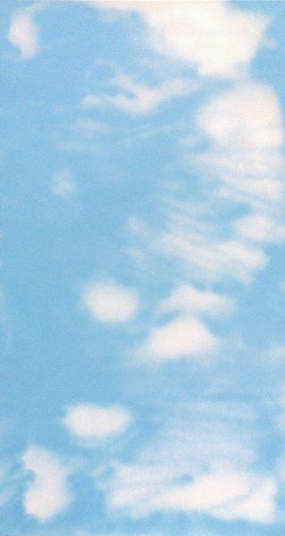 Lazar-Art - Cloud Study #3