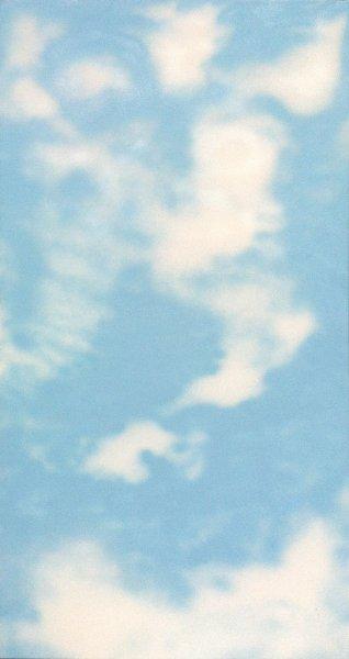 Lazar-Art - Cloud Study #5
